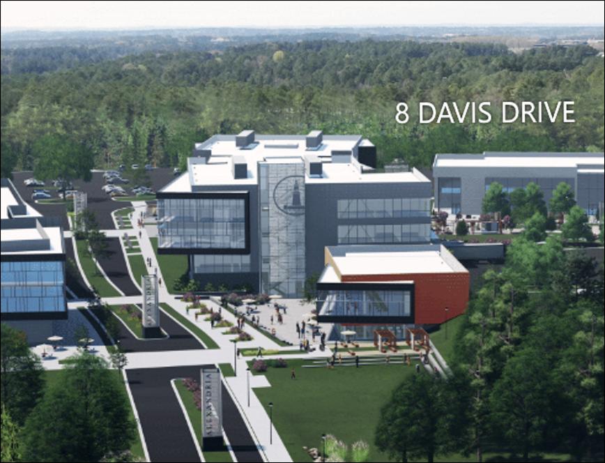 8 DAVIS DRIVE 3
